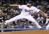 Dodgers pican delante venciendo a los Rays en el inicio de la 116.ª versión de la Serie Mundial del béisbol de las Grandes Ligas