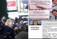 Argentina protesta: No a vacunas, tienen ácido nucleico; Afectados sin derecho a demandar farmacéuticas; Vídeo
