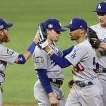Dodgers de Los Angeles vuelven a tomar delentera; Mañana podría terminar la serie