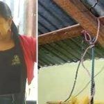 Joven madre de tres niños se suicida en habitación de su residencia en Tireo, Constanza