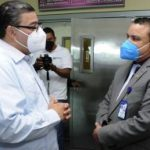 Convenio entre Miderec y Hospital Ney Arias beneficia a Federaciones y a los atletas y sus familiares