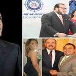 Gómez Casanova y Escoto con 10 mil dólares y 150 mil pesos en tarjeta ilegal; Jean Luis Rodríguez renunció a ello; Vídeo