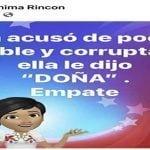 La Nuria actuó con exceso, con odio, falta de tacto (Décima)