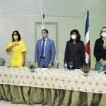Ministro Agricultura encabezó acto por el Día Internacional de la Mujer Rural