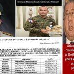 Someterá a Monchy Fadul por tráfico de armas; En lista aparece Miguel Fanjul con dos pistolas; Vídeos