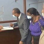 Piden al Tribunal Superior Administrativo suspensión inmediata de operaciones planta Punta Catalina