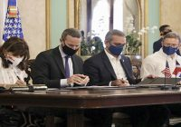 RD y USA acuerdan financiamientos por 2 mil MM dólares; Beneficia energía, turismo, Mipyme y mujeres; Vídeo