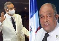 Abinader asciende teniente fue vejado por senador de Monte Cristi pero no se dejó doblegar