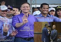 Ángel Rondón: Jean Alain Rodríguez me propuso imputar inocentes para llegar a un acuerdo