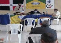 Anproted realiza asamblea del Consejo Directivo Nacional Ampliado «Bonifacio Vargas»
