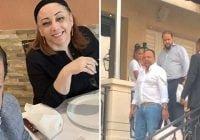 Interpol apresa al empresario Artístico Aquiles Jiménez colaborador del narco César el Abusador