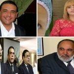 Aplazan medida de coerción a 11 acusados de desfalco al erario público en operación Antipulpo