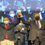 Diómedes Núñez secretario personal de Juan Bosch renuncia del PLD y pasa a la FP