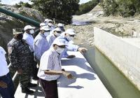 Energía limpia: Egehid instalará turbinas para generar 700 kW en presa de Yacahueque