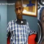Rafael Guerrero arremete contra El Cartel de los Chopos; A Alofoke César el Abusador le regaló casa; Vídeos