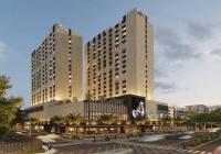 Al participar en la presentación del Hotel Latitud 18 presidente Abinader valora fortaleza del turismo.