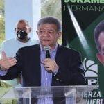 Peledeístas a la FP; Leonel dice PLD se emborrachó de poder por eso está pasando situaciones difíciles