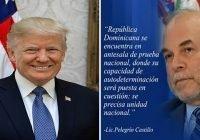 La crisis mundial y el golpe mediático electoral a Trump