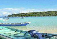Llama a investigar apropiación de Playa La Ensenada por parte de un diputado