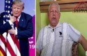 Rafael Guerrero: Porqué a los dominicanos nos conviene Donald Trump; Democratas invaden RD; Video