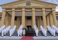 Presidente Abinader encabeza graduación de 43 cadetes de Academia Militar Batalla de Las Carreras; Vídeo