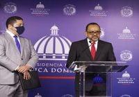 Presidente Luis Abinader encabezará esta tarde la primera reunión del Consejo Nacional de la Magistratura