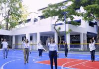 Colegio Ashton recibe extraordinario índice de Calidad Educativa de parte de COGNIA