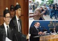 Carlos Salcedo advierte se valdrá de otros medios legales para buscar la libertad de Alexis y Pagán