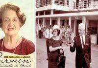 Muere a los 105 años de edad Carmen Quidiello viuda Bosch; Personas e instituciones expresan pesar