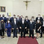 Codopesca celebra eucaristía de acción de gracias con motivo a su 16 aniversario