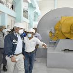 Egehid busca eficientizar operaciones de la hidroeléctrica de Las Damas; Vídeo