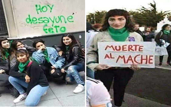 Carlos Durán: Broma, experimento o lo que sea… Es cierto «El feminismo vino a dañar el mundo»