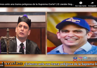 Marino Zapete: Henry Molina está haciendo eso a propósito; Con cuál gorra se va a quedar? Vídeo