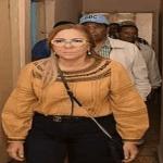 Pepca interroga a Iris Guaba exdirectora del Plan Social de la Presidencia