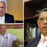 Interior y Policía cancela grupo envuelto en armas de fuego; Afirma es de la mafia de Monchy Fadul; Vídeo