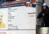 Prensa destaca dominicano muerto en el Alto Manhattan tenía amplio antecedente delincuencial