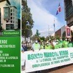 Marcha Verde respalda acciones de la Procuraduría y exige condenas y devolución de lo robado