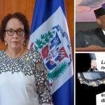 Coincidencia.!!! Precedente en RD en cumpleaños Procuradora y víspera del «Día Internacional contra la Corrupción»