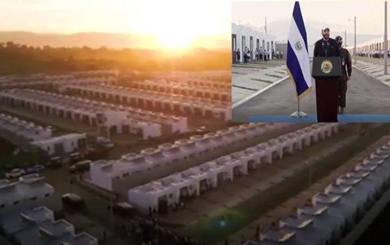 Porqué Nayib Bukele presidente de El Salvador es el más valorado; Vídeo; Le sigue Luis Abinader de RD