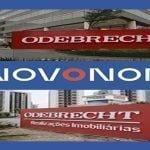 «Aunque'Novonor' se vista de seda,'ODEBRECHT' se queda» Líder mundial en sobornos