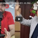 Somos Pueblo desenmascarando bocinas: Una muestrecita de lo que recibió El Pachá 6,374,000