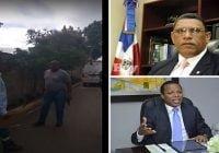 Interior y Policía y Edesur deben tomar parte ante este delincuente; Vídeo