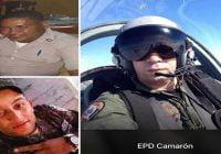 Envían a la cárcel asesinos del teniente coronel de la Fuerza Aérea Ramón Israel Rodríguez Cruz; Vídeo