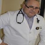 Coronavirus (Covid-19): Muere en EE.UU. destacado médico puertoplateño Roberto Estrada