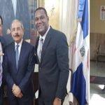 Sammy Sosa y su hermano José Antonio asociado a Operación Antipulpo vinculada a Alexis Medina