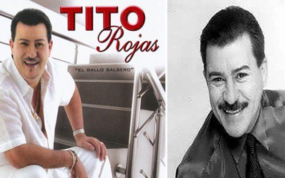 Muere súbitamente salsero de Puerto Rico Tito Rojas; Familiares lo enontraron sin vida