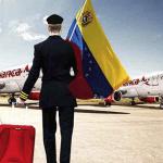 La República Dominicana suspende todos los vuelos hacia Venezuela