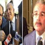 Señala asesores de Danilo Medina le están recomendando asilarse en China o Venezuela
