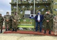 Presidente Abinader decidió supervisar personalmente la zona fronteriza