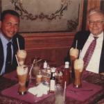 Alex Rodríguez «pegó jonrón» a Constantine Scurtis y lo demanda en corte estatal de Miami por 100 MM